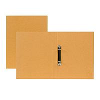 再生紙ファイル(リング式) 5267354 無印良品