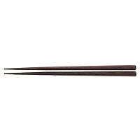 ウェンジ 六角箸 無印良品