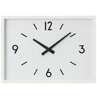 駅の時計・電波ウォールクロック