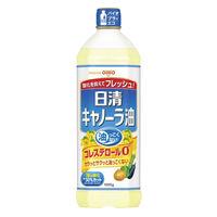 日清オイリオ キャノーラ油 1k