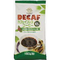MMC カフェインレスコーヒー 粉 1袋