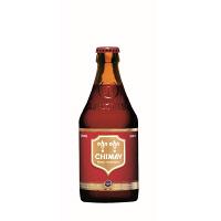 【トラピストビール】シメイ レッド 330ml 1本
