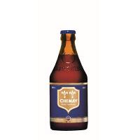 【トラピストビール】シメイ ブルー 330ml 1本