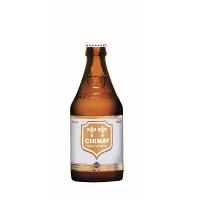 【トラピストビール】シメイ ホワイト 330ml 1本