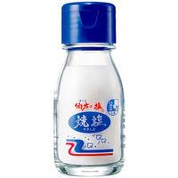 焼塩 80g 伯方塩業