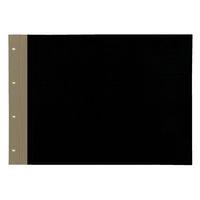 コクヨ 綴込表紙A A3横 4穴 背部・コーナー布貼 ツ-18