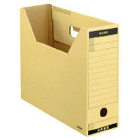 コクヨ ファイルボックス-FS<Tタイプ> A4横 収容幅94mm クラフト