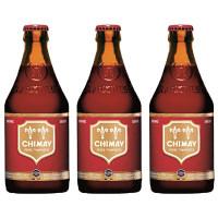 【トラピストビール】シメイ レッド 330ml 1セット(1本×3)