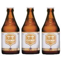 【トラピストビール】シメイ ホワイト 330ml 1セット(1本×3)