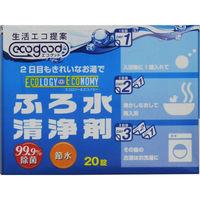 旭ケミカル エコグッド ふろ水清浄剤 20錠 436267