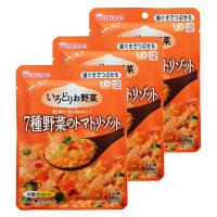 WAKODO7種野菜のトマトリゾット×3