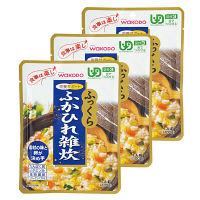 WAKODO ふっくらふかひれ雑炊 HA32 1セット(3袋入)