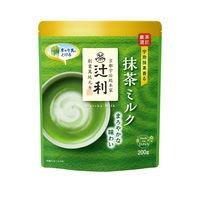 辻利 抹茶ミルクやわらか風味 200g