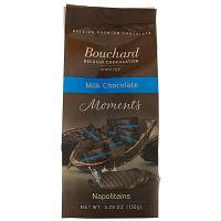 ブシャールモーメントチョコミルク1袋
