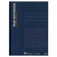 プラス ノートブック B罫30枚セミB5