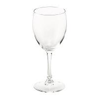 アルコロック プリンセサワイングラス 230ml 1箱(6個入)