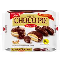 ロッテ チョコパイパーティーパック 13719 1個