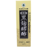 ヘリオス酒造 黒麹醪酢 無糖 720mL 4920321817216 お茶