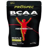 パワープロダクション アミノ酸プロスペック BCAAパウダー 170g 江崎グリコ