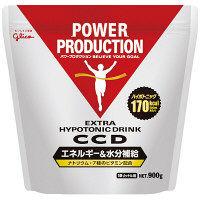 パワープロダクション CCDドリンク 大袋(10リットル用/900g) 1袋 江崎グリコ