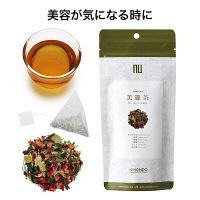 薬日本堂 美麗茶(健康茶 漢茶) 12個