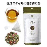 薬日本堂 ニホンドウ 爽軽茶 健康茶 漢茶 12個入