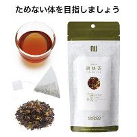 薬日本堂 潤快茶(健康茶 漢茶) 12個