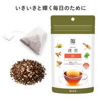 薬日本堂 漢茶 活 6個