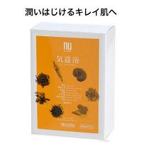 薬日本堂 気巡浴 (医薬部外品) 25g×6包