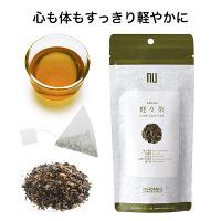 薬日本堂 軽々茶(健康茶 漢茶) 12個