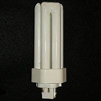三菱電機照明 コンパクト蛍光ランプBB.3 24W形 昼白色 FHT24EX-N