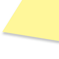 大王製紙 色画用紙 四切 クリーム A-02 1袋(10枚入)