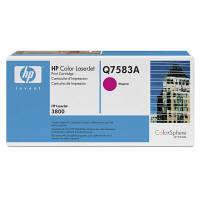 HP レーザートナーカートリッジ Q7583A マゼンタ (直送品)