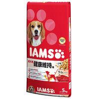 アイムス 成犬健康維持ラム&ライス5kg