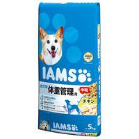 アイムス 成犬体重管理チキン5kg