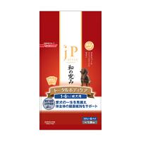 jp STYLE(ジェーピースタイル) ドッグフード 和の究み トータルボディケア 1~6歳までの成犬用 1.8kg 1個 日清ペットフード