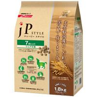 jp STYLE(ジェーピースタイル) ドッグフード 和の究み トータルボディケア 7歳以上のシニア犬用 1.8kg 1個 日清ペットフード
