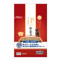 jp STYLE(ジェーピースタイル) ドッグフード 和の究み トータルボディケア 1~6歳までの成犬用 3.6kg 1個 日清ペットフード
