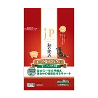 jp STYLE(ジェーピースタイル) ドッグフード 和の究み トータルボディケア 7歳以上のシニア犬用 3.6kg 1個 日清ペットフード
