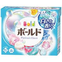 ボールド 香りのサプリイン サンシャインフローラル&ピュアソープの香り  粉末洗剤 850g 洗濯洗剤 P&G