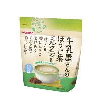 WAKODO 牛乳屋さんのほうじ茶ミルクティー 1袋(200g)