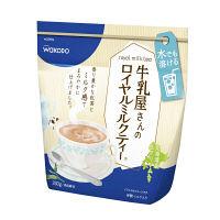 WAKODO 牛乳屋さんのロイヤルミルクティー 1袋(260g)