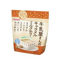 WAKODO 牛乳屋さんのキャラメルミルクティー 1袋(240g)