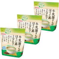 WAKODO 牛乳屋さんのほうじ茶ミルクティー 1セット(200g×3袋)