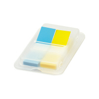 スリーエム Post-it フラッグ詰換ハーフ 680DH-2 1パック(50枚×2パッド入) (直送品)