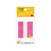 スリーエム Post-it フラッグ詰換ハーフ 680RH-1 1パック(50枚×4パッド入) (直送品)