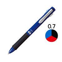 トンボ鉛筆 3色ボールペンリポータースマート BC-TRL41 (直送品)