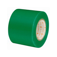 ヤマト ビニールテープ NO200 50mm×10m 緑 NO200-50-4 (直送品)