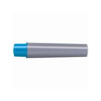 ゼブラ 油性マーカーカートリッジセット RYYT5-LB 1パック(カートリッジ1本+太字替芯1本) (直送品)