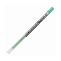 三菱鉛筆(uni) STYLE FIT(スタイルフィット) シグノインク リフィル芯 0.5mm 緑 UMR-109-05 1本 (直送品)